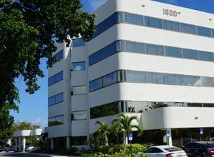 Siegel & Siegel Office Building